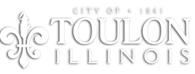 City of Toulon, Illinois